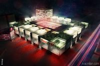 New AC Milan Stadium