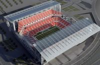 New Falcons Stadium (I)