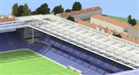 New Memorial Stadium