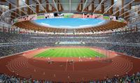 New National Stadium Japan (XI)