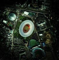 New National Stadium (XVII)