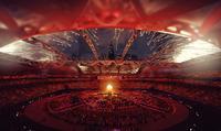 New National Stadium Japan (III)