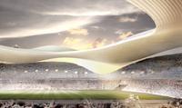 New National Stadium Japan (IX)