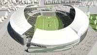 Mosaic Stadium