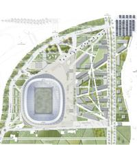 Allianz Riviera (Nice Eco Stadium)