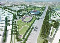 Nieuw Stadion Rotterdam