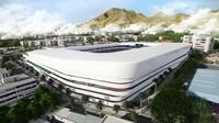 Nuevo Estadio de Marbella