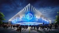 Nuovo Stadio Milano (I)