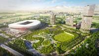 Nuovo Stadio Milano (II)