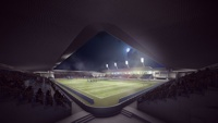 Nyíregyházi Városi Stadion
