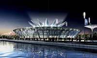 Olympic Stadium - B02