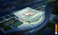 Olympic Stadium - B06