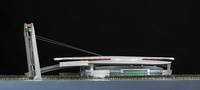 Olympic Stadium - B09