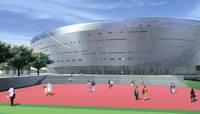 Olympic Stadium - B13