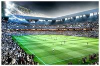 Portsmouth Dockland Stadium