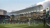 Providence Park (Civic Stadium)
