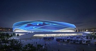 Qingdao Youth Football Stadium