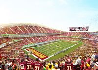 Redskins Stadium