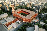 Arena Kombëtare (Stadiumi Qemal Stafa)