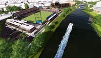 Tidewater Stadium