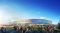 Rostov Arena (Stadion Rostov, Stadion Levberdon)