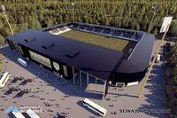 Seinäjoki Stadion