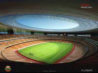 Donbass Arena (Shakhtar Stadium)