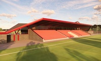 Sheffield FC Stadium (The Home of Football)