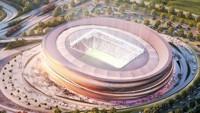 Sheik Zayed Stadium