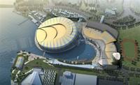 Singapore Sports Hub (SingaporeGold)