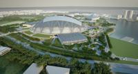 Singapore Sports Hub (Premier Park)