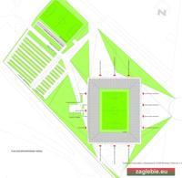 Sosnowiec Arena (Stadion Ludowy)