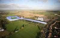 Fossetts Farm Stadium