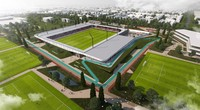Sportpark De Braak
