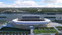 St. Louis NFL Stadium