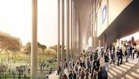 Stade Bordeaux Atlantique