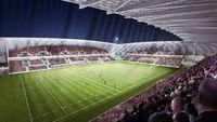 Stade de Beaublanc