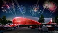 Stade de Brest