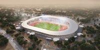 Stade de Yamoussoukro