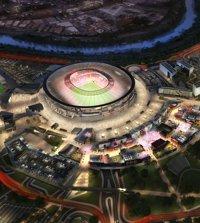 Stadio della Roma (Stadio Tor di Valle)