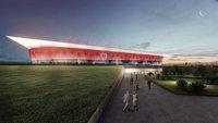 Stadio Cagliari (II)