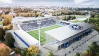 Merck-Stadion am Böllenfalltor