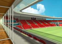 Stadion SK Slavia Praha (Stadion Eden)