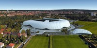 Stadion Floriana Krygiera (II)