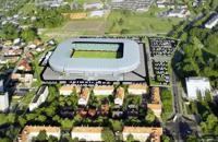 Stadion GKS-u Tychy (Stadion Miejski w Tychach)