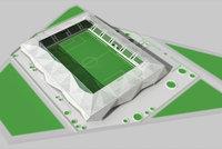 Stadion GKS-u Jastrzębie (II)