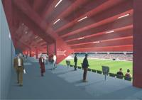 Stadion Jagiellonii Białystok