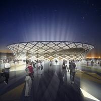 Stadion Krasnodar