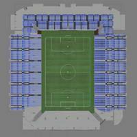 Stadion Lecha Poznań (I)