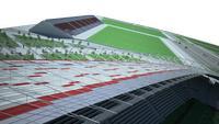 Stadion ŁKS-u Łódź (I)